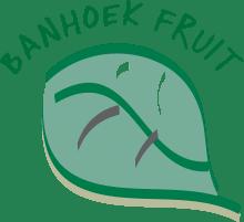 Banhoek Fruit Logo