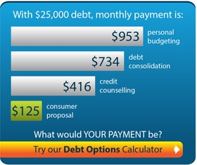 Try our Debt Repayment Calculator