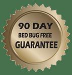 Bed Bugs Exterminators 90 Day Guarantee