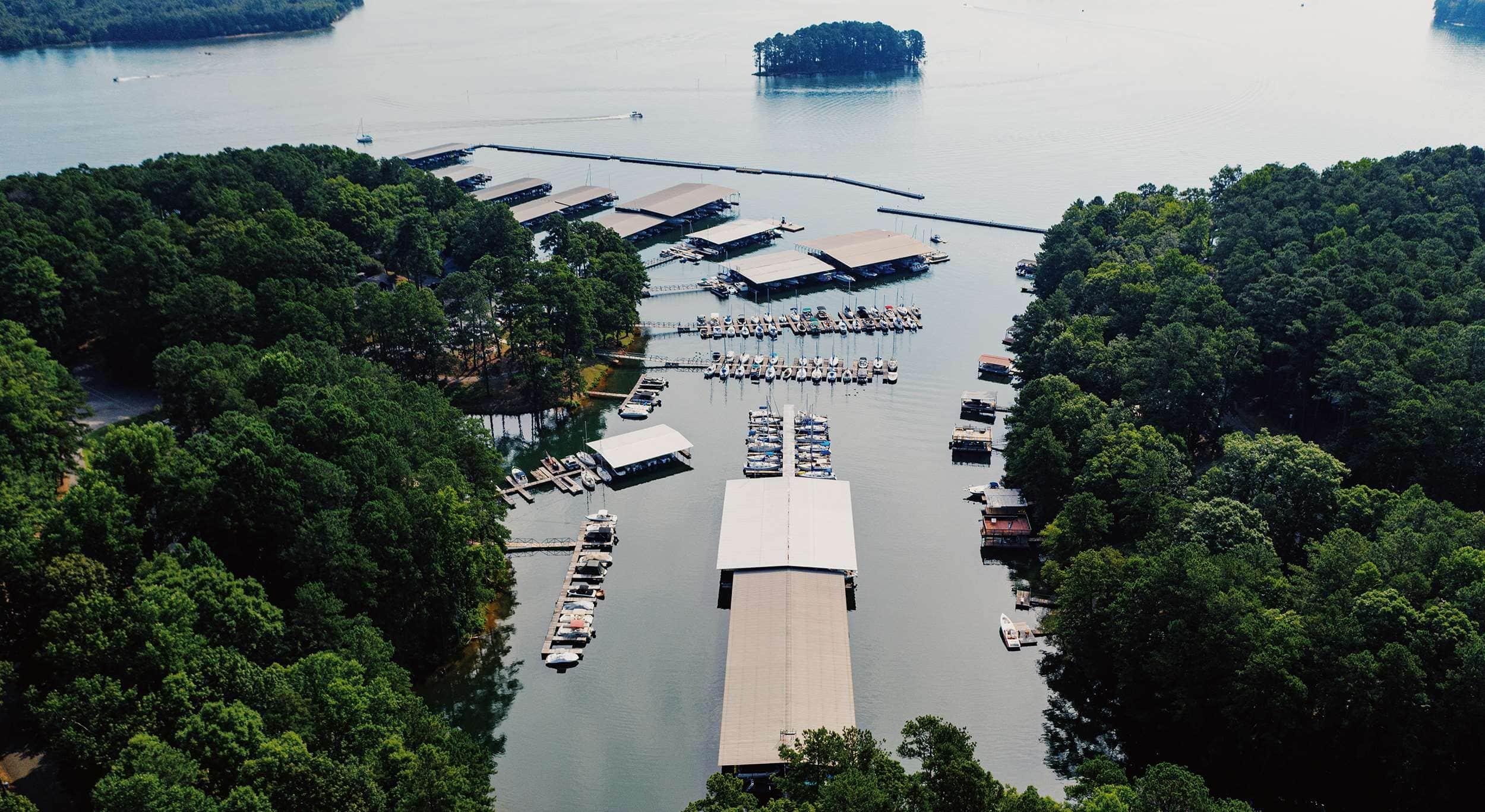 harbor town storage06