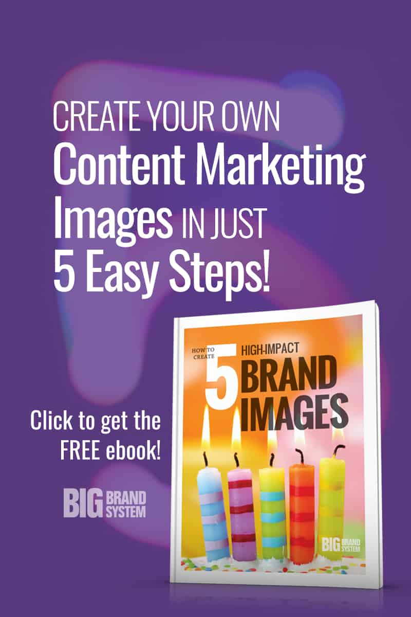Need to create content marketing images for your blog, online business, or course ... and not sure where to start? Great visuals make your social media marketing more effective — and you don't have to be a designer to create them! Click through to see how YOU can create and use visual imagery and high engagement images as part of your #onlinebusiness #onlinemarketing and #contentmarketingstrategy