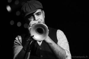 Nicolas Gardel Quintet