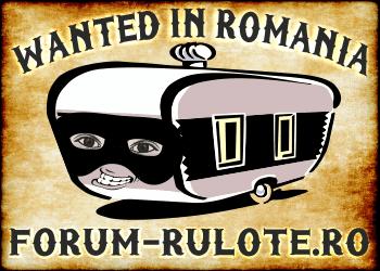 Wanted in Romania