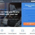 Mechanic-Shop-Web-Design