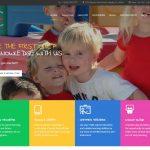 Preschool-Web-Design