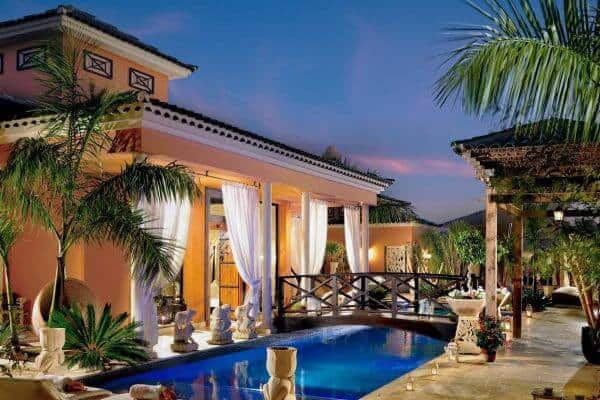 Tenerife Royal Garden Villas Boutique & Spa