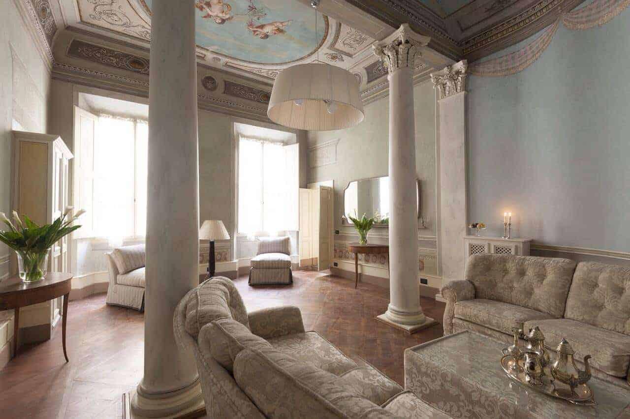 Toscana Giraldi Property