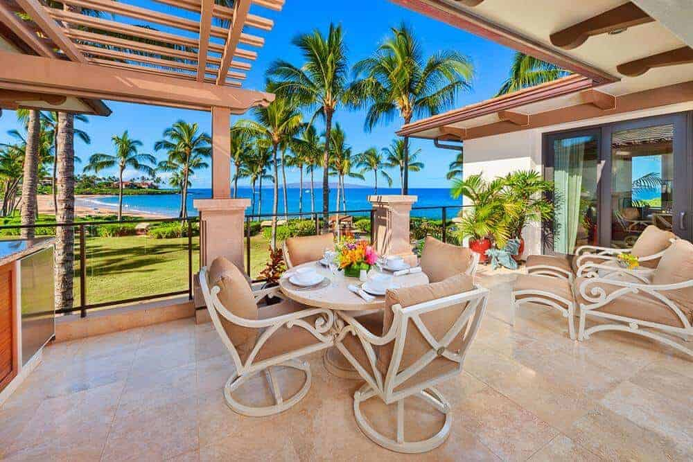 Hawaii Royal Ilima A201 em Wailea Beach Villas