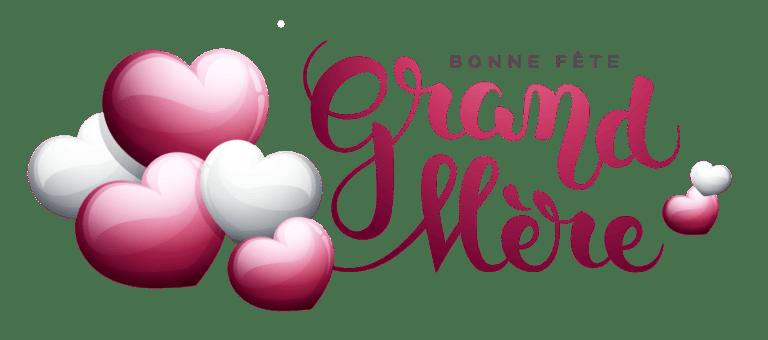 Bonne Fête des Grands Mères
