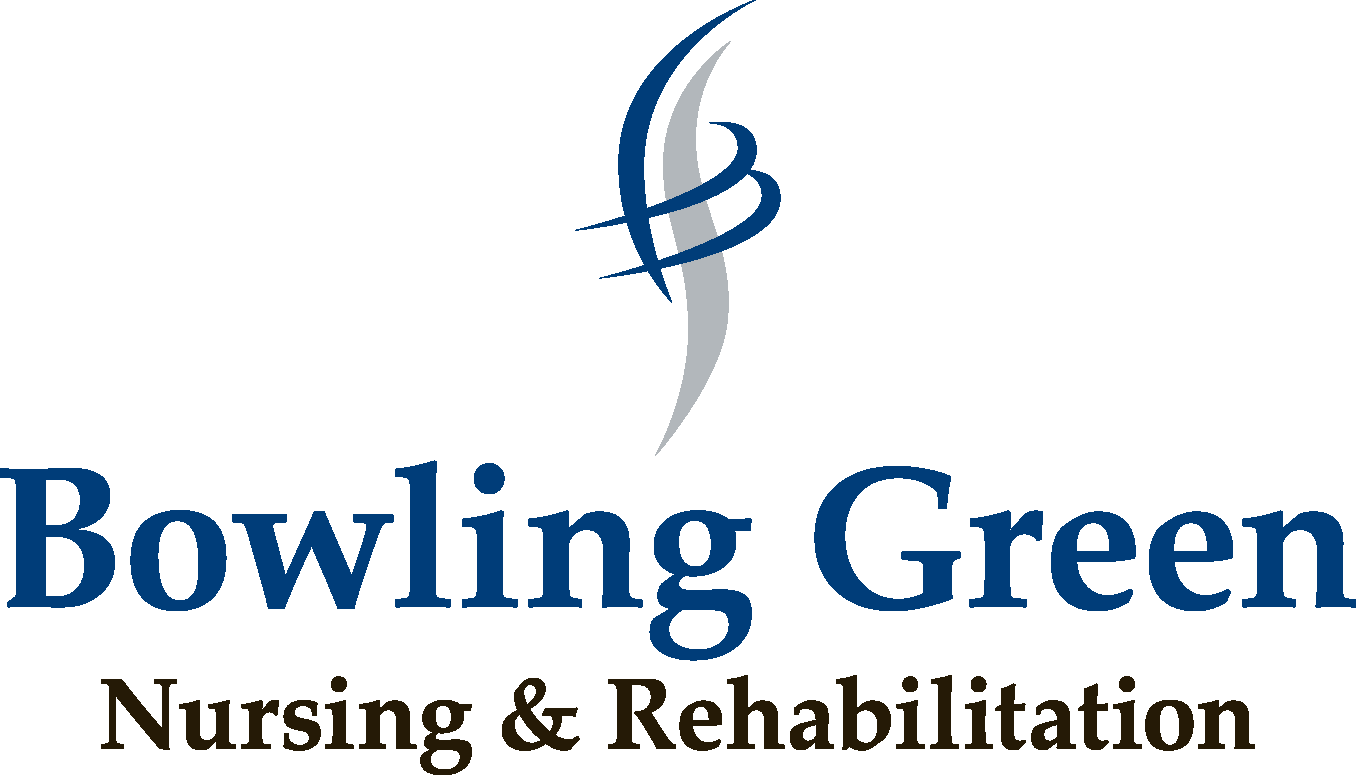 Bowling Green Nursing and Rehabilitation [logo]