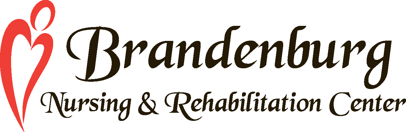 Brandenburg Nursing & Rehabilitation Center [logo]