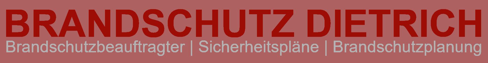 Brandschutz Dietrich