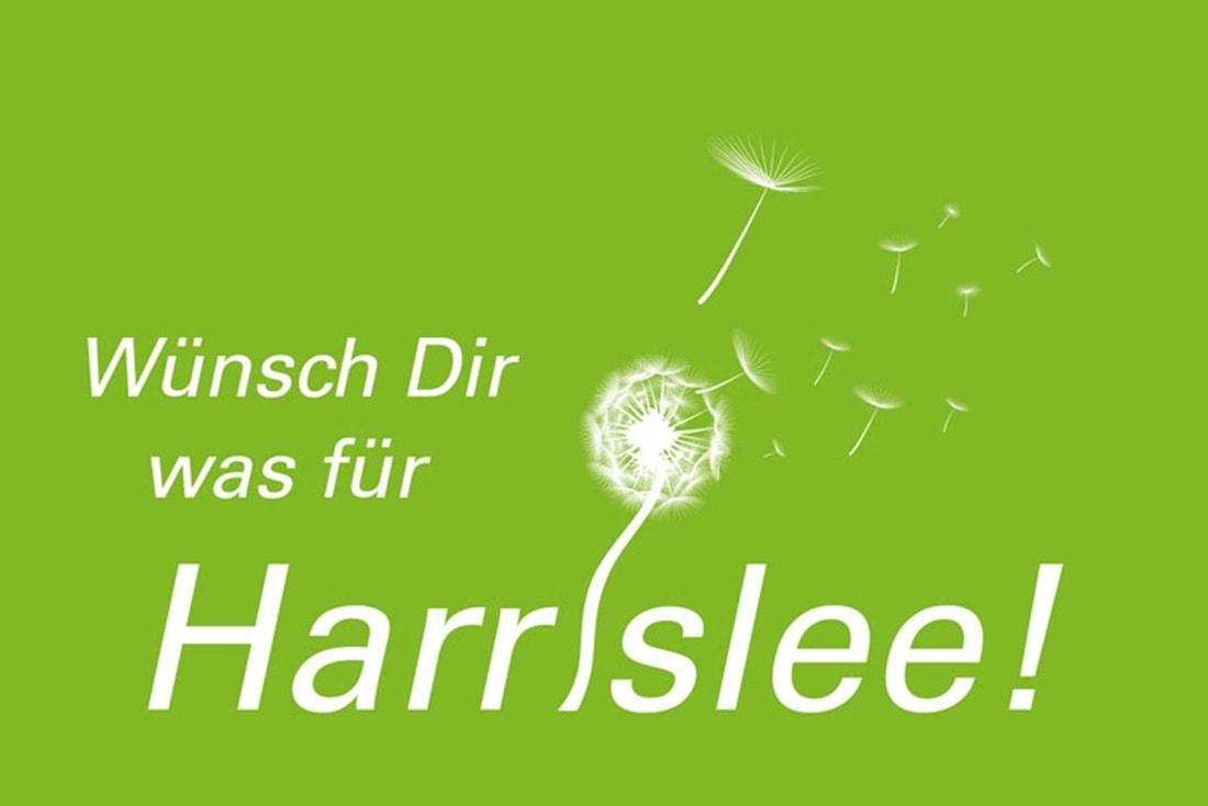 """""""Wünsch Dir was für Harrislee"""" · Kampagne"""
