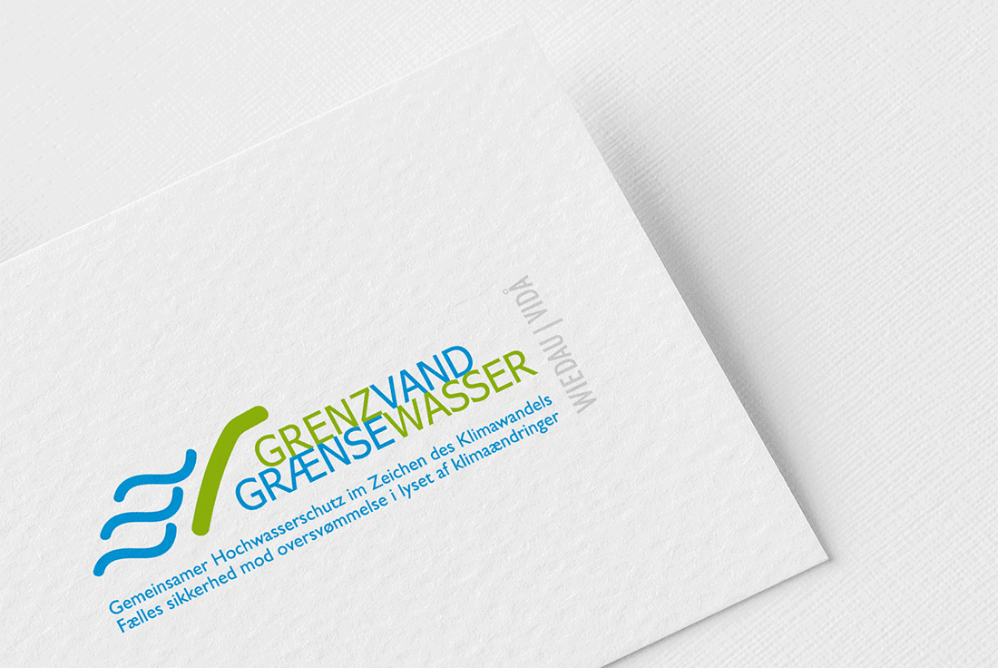 Grenzwasser · Grænsevand