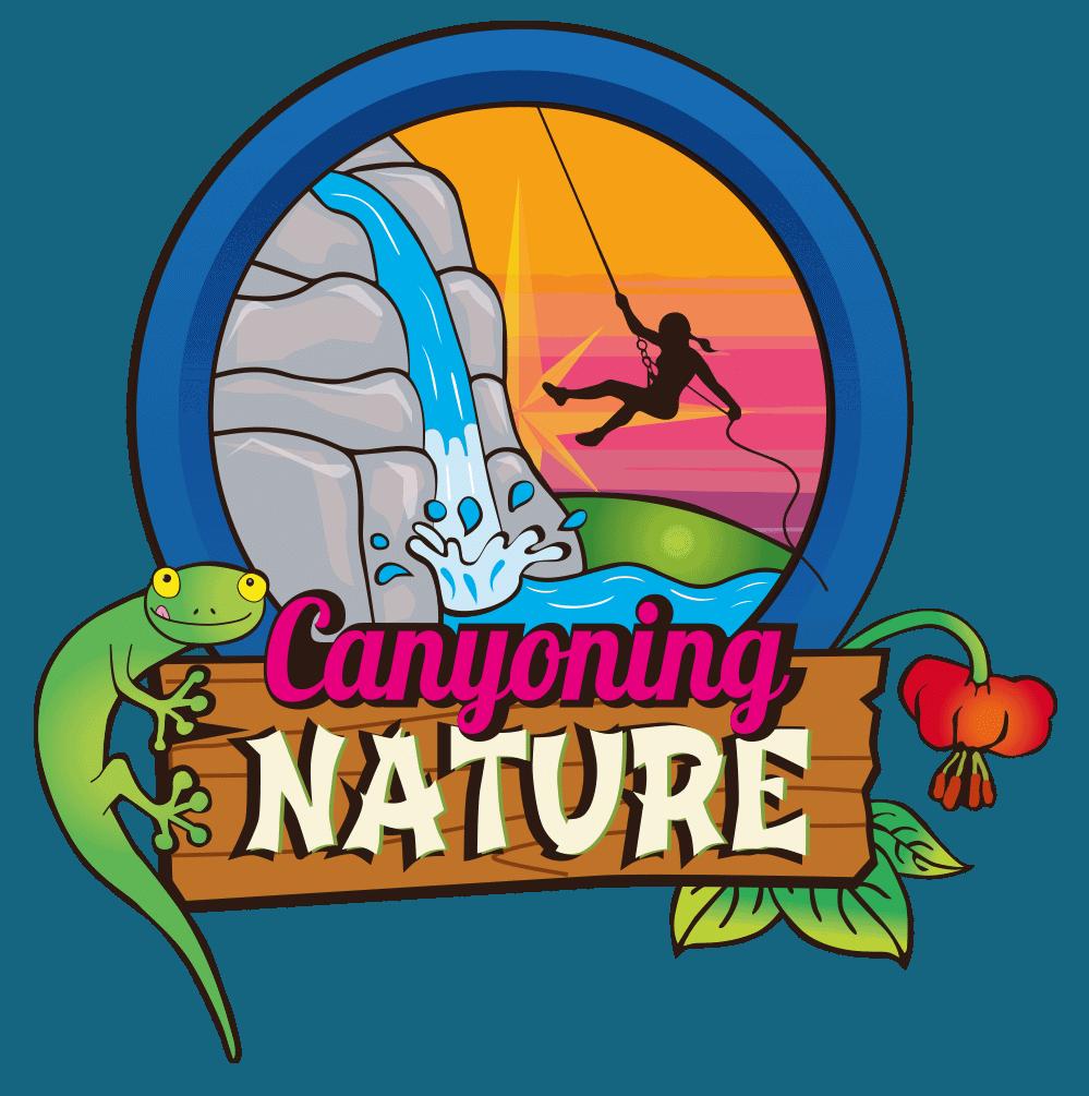 Canyoning Nature