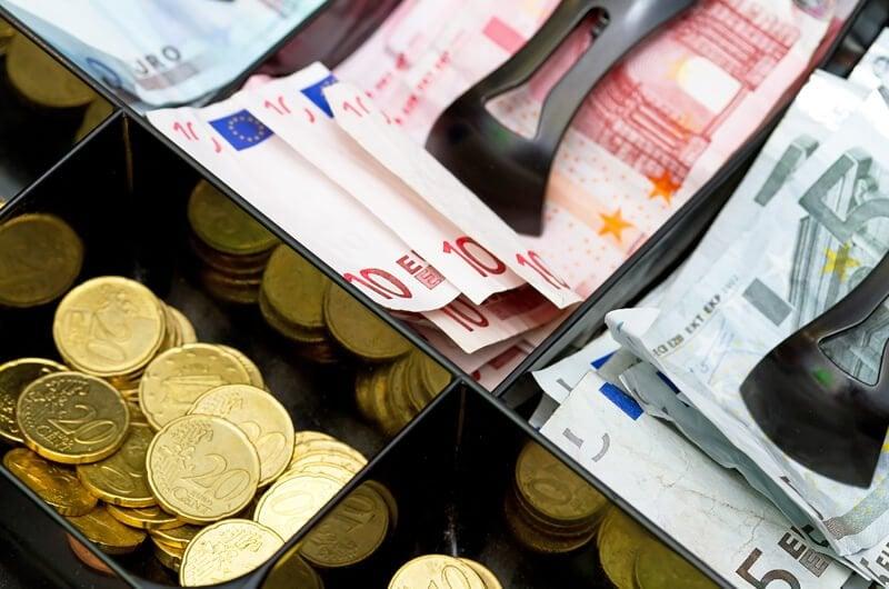 Zwrot środków nazakup kas fiskalnych online.