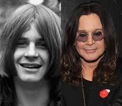 Fresh details about Ozzy Osbourne's plastic surgery