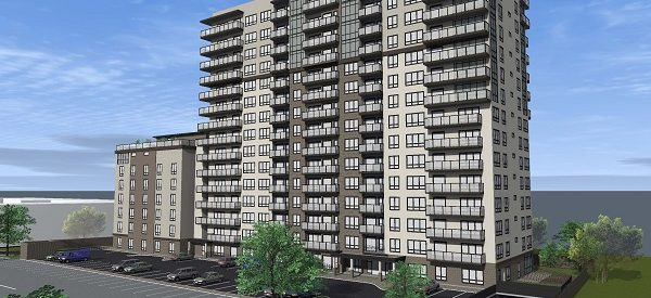 Specializing in Building Condominium Surveys