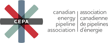 Canadian Energy Pipeline Association logo