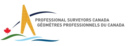 Professional Surveyors Canada logo