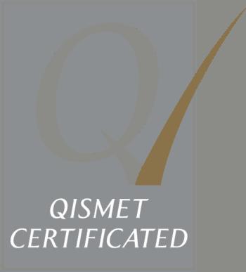 QISMET certified