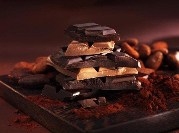 Dit zegt jouw favoriete chocolade over je persoonlijkheid