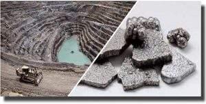 Cobalt Mines - Minas De Cobalto