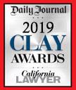 CLAY award