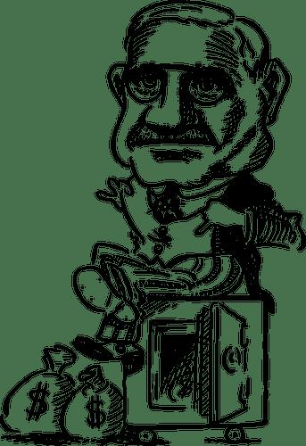 an IRS whistleblower sits on his reward