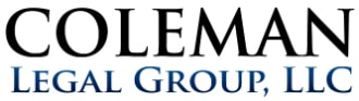 Coleman Legal Group, LLC | 770-609-1247