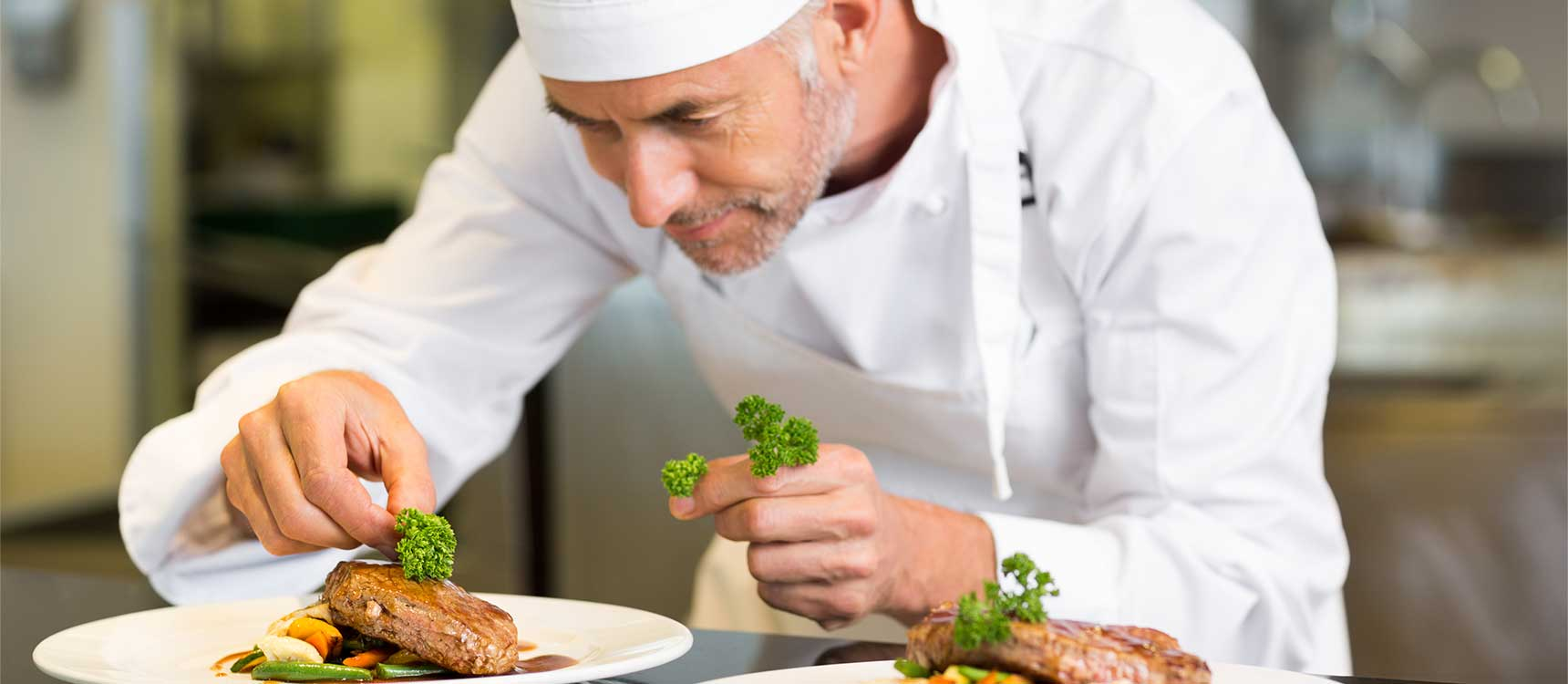private chef job