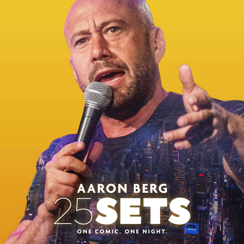 AaronBerg sets Gracenote x
