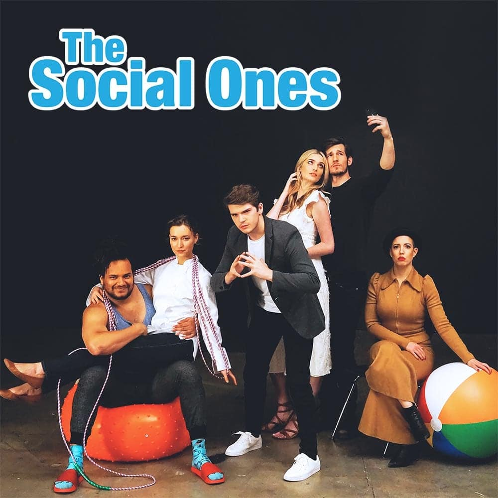 TheSocialOnes Gracenote x