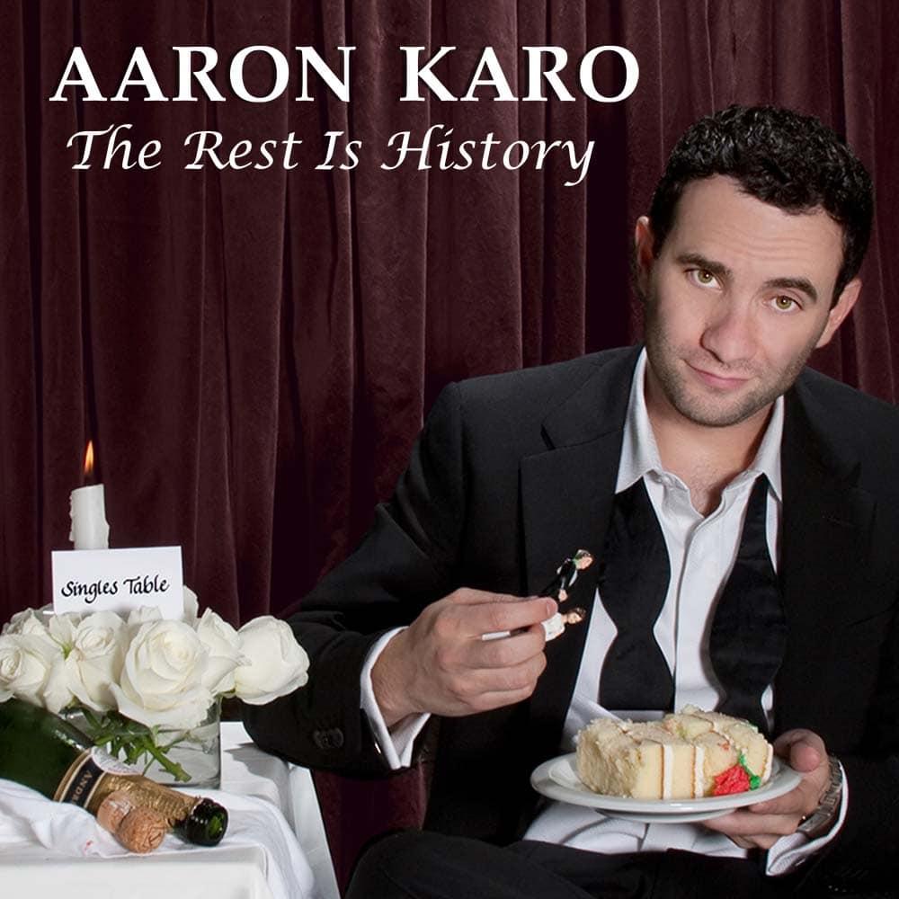 AaronKaro TheRest TiVo 2048x2048