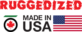 Ruggedized-Made in USA