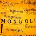 Kharmagtai Copper-Gold Project in Mongolia