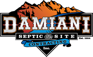 Damiani Septic & Site