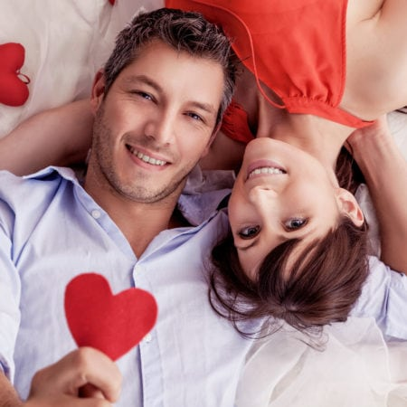 A Guide to Building Up Your Dating Confidence