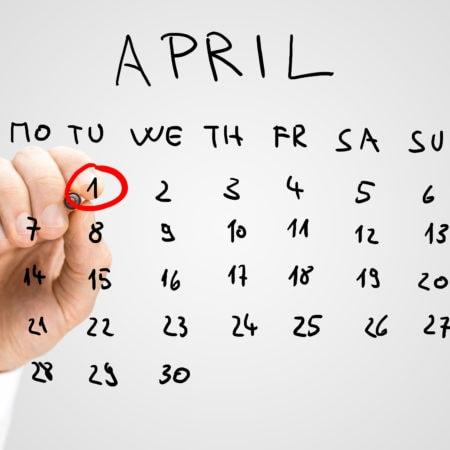 First date? Hvor mange andre første dater vil du gå ut på denne måneden?