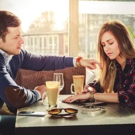 Når kan man gå på sjekker'n igjen etter ett samlivsbrudd?