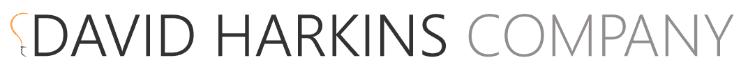 David Harkins Company Logo