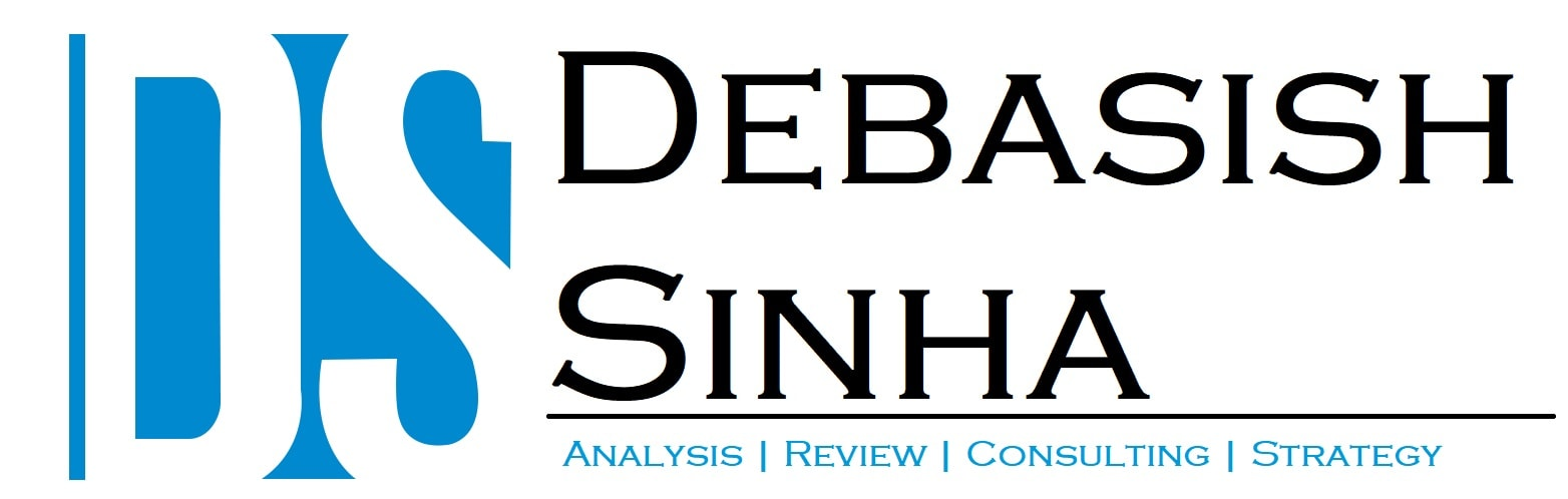 Debasish Sinha  | Author | Entrepreneur
