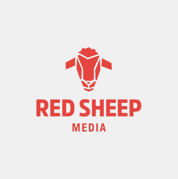 redsheep - Webdesign - Grafik-Design - Logodesign - Illustration - designplus in Köln