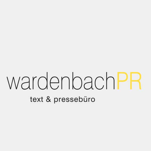 wardenbach pr - Webdesign - Grafik-Design - Logodesign - Illustration - designplus in Köln
