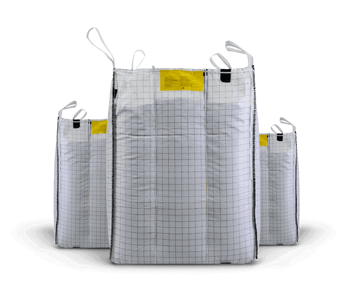 Type-B-bag bulk bag manufacturers