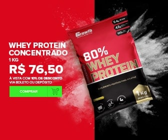 Whey Protein Growth