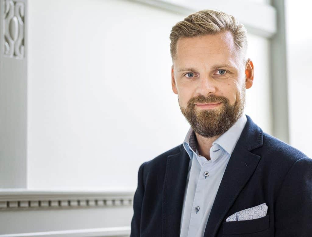 Jonas Karlberg