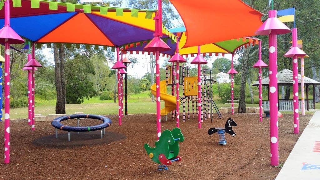 Battye Park, Brassall