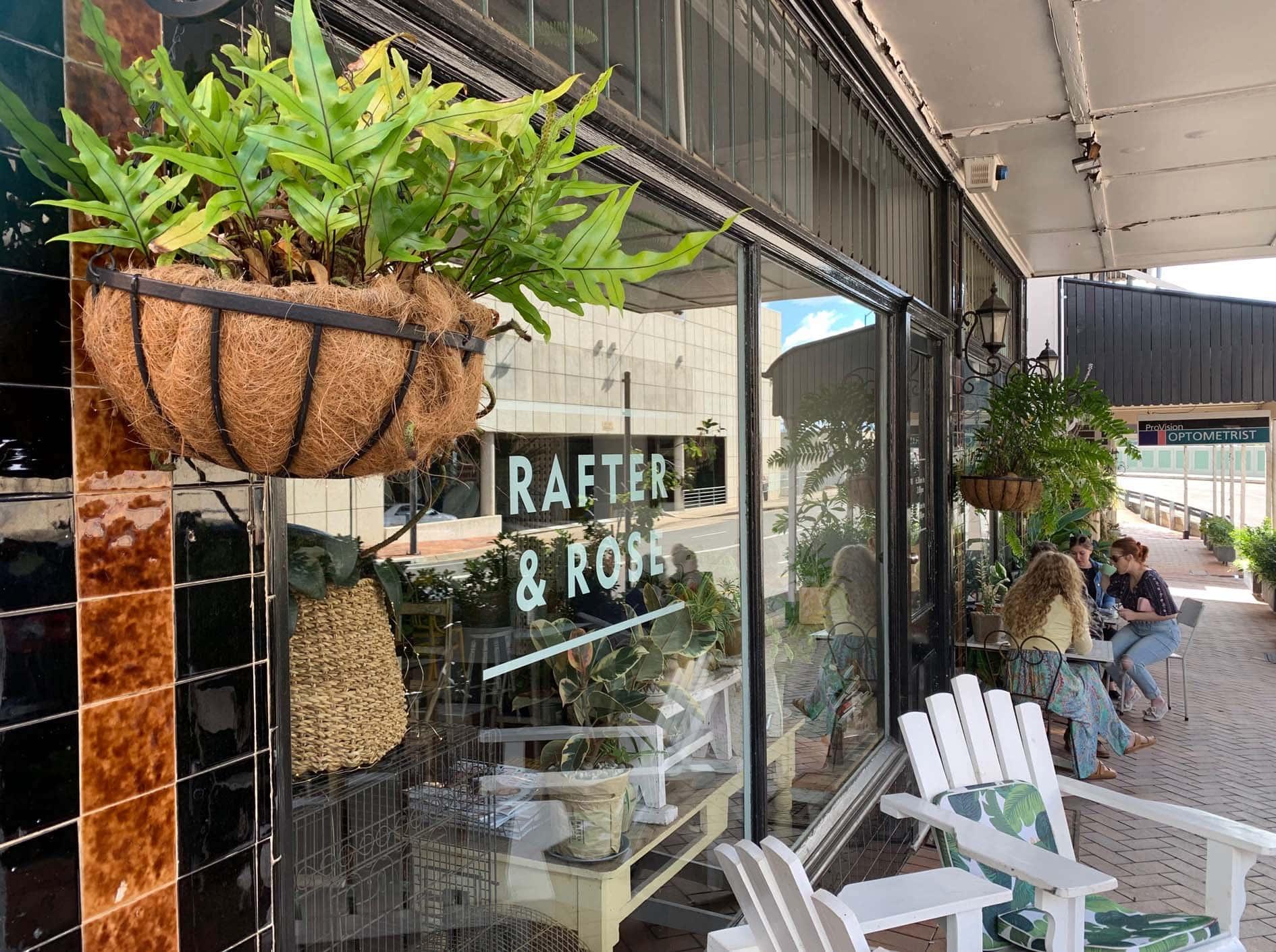 Rafter & Rose