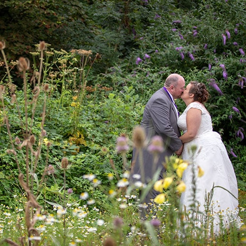 Wedding of Chelsea and Steve at St Katherine's Church, Merstham and Nutfield Lodge, Redhill